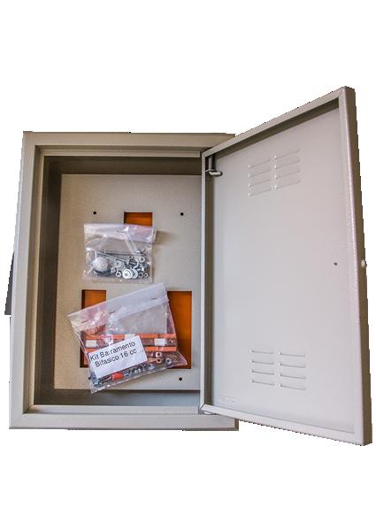 Kit de Barramento - Starmetal – Eletrometalúrgica