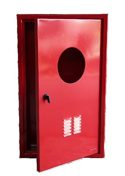 Caixa de Incêndio - Starmetal – Eletrometalúrgica