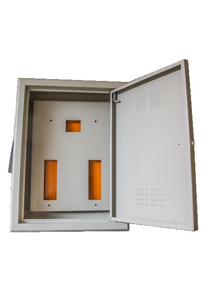 QD Residencial Embutir Vazio - Starmetal – Eletrometalúrgica