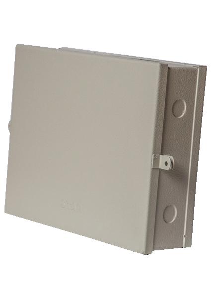 Caixa de Proteção Dos Bornes Do Medidor (Caixa Mufla) – Elektro - Starmetal – Eletrometalúrgica