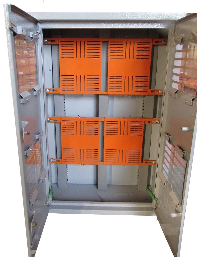 Caixa De Medição Agrupada Tipo L (04 Medidores) ENEL (Eletropaulo) - Starmetal – Eletrometalúrgica