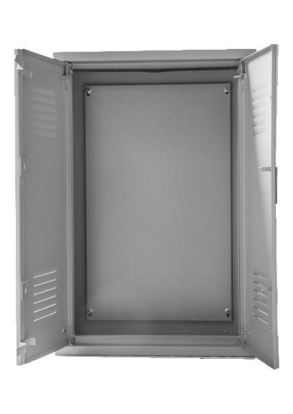 Caixa de Proteção/ Seccionadora Tipo S