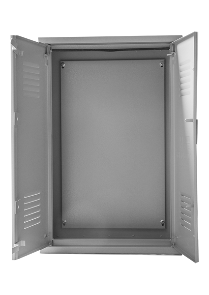 Caixa de Proteção/ Seccionadora Tipo T - Starmetal – Eletrometalúrgica