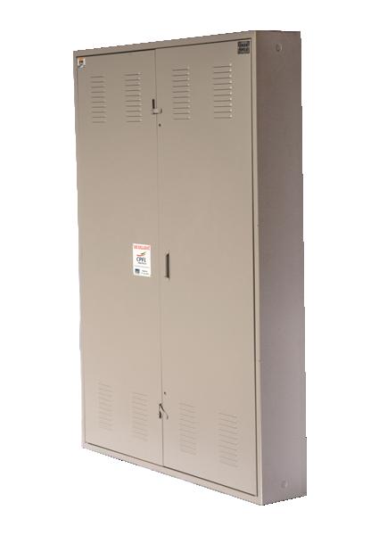 Caixa De Proteção/ Seccionadora Tipo U - Starmetal – Eletrometalúrgica