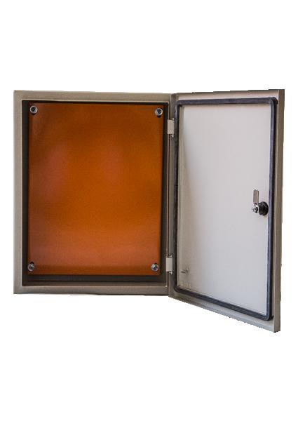 Caixa de Montagem – Vazia - Starmetal – Eletrometalúrgica