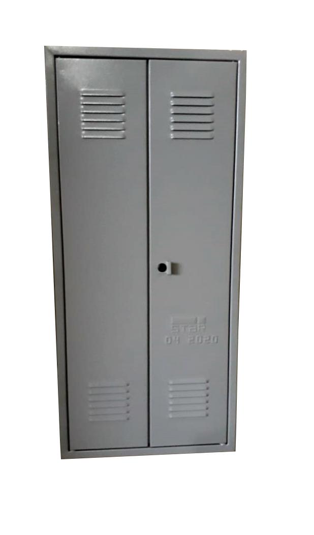 Caixa De Medição Agrupada Tipo H (01 Medidor) ENEL (Eletropaulo) - Starmetal – Eletrometalúrgica