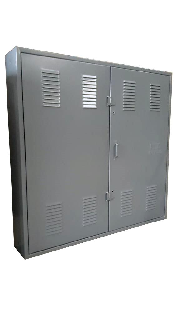 Caixa De Proteção/ Seccionadora Tipo X - Starmetal – Eletrometalúrgica