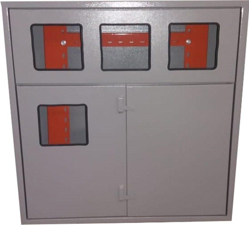 Caixa de Medição Tipo A-I - Starmetal – Eletrometalúrgica