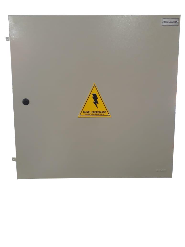 Caixa de Montagem (Fabricação Especial) - Starmetal – Eletrometalúrgica