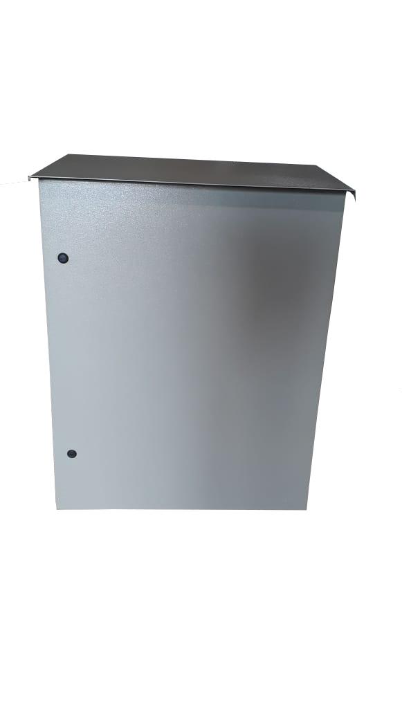 Caixa de Montagem com Pingadeira - Starmetal – Eletrometalúrgica