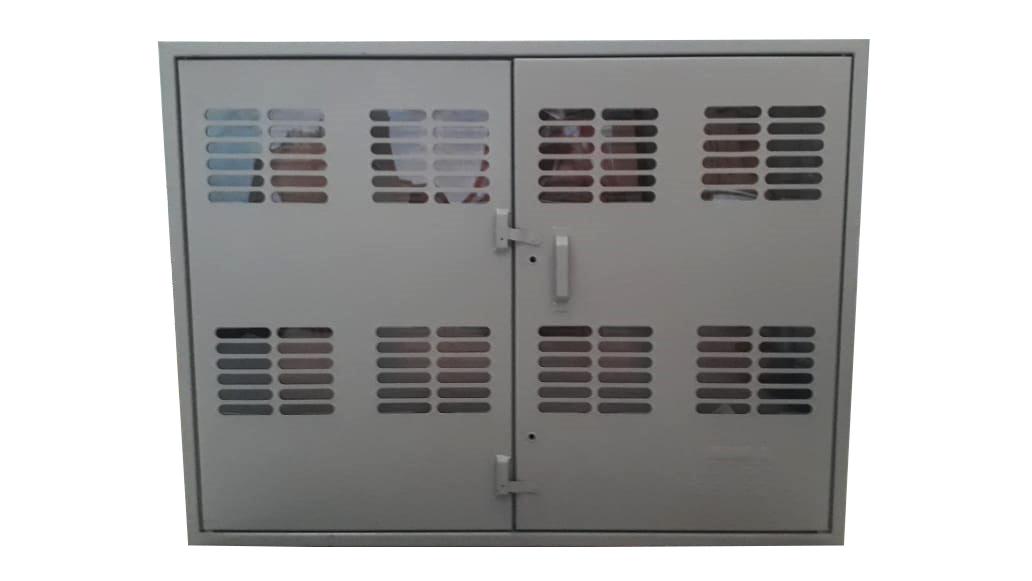 Caixa Tipo M ENEL(Eletropaulo) - Starmetal – Eletrometalúrgica