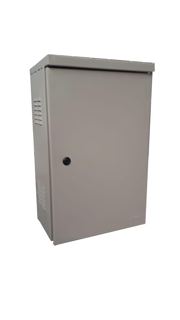 Caixa de Montagem com Suporte para Fixação e Pingadeira - Starmetal – Eletrometalúrgica