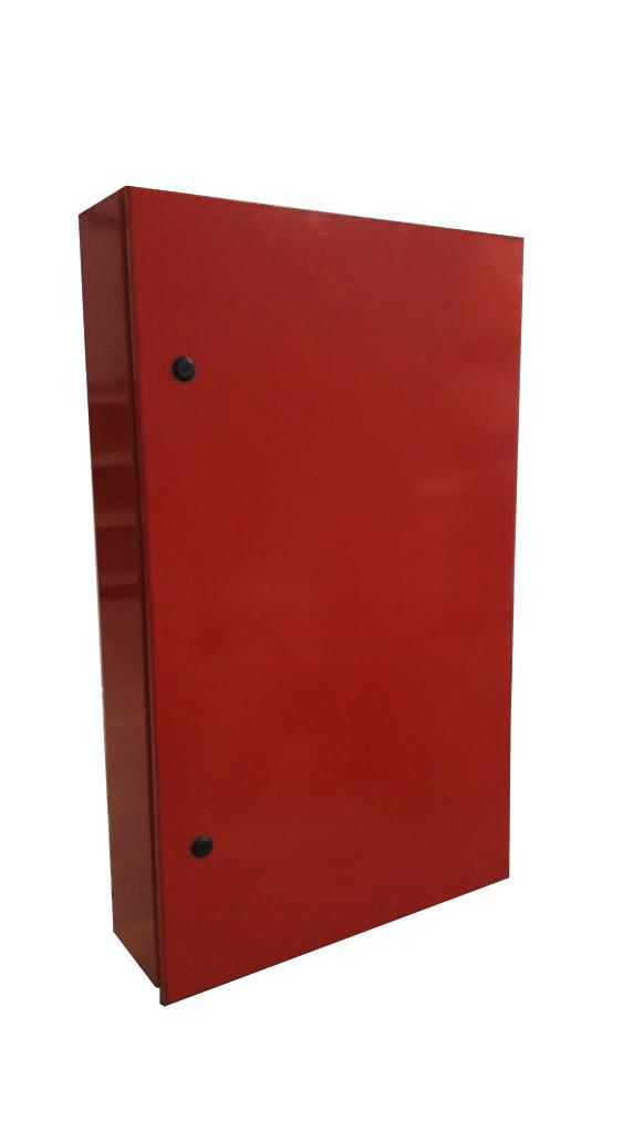 Caixa de Montagem Vermelha - Starmetal – Eletrometalúrgica