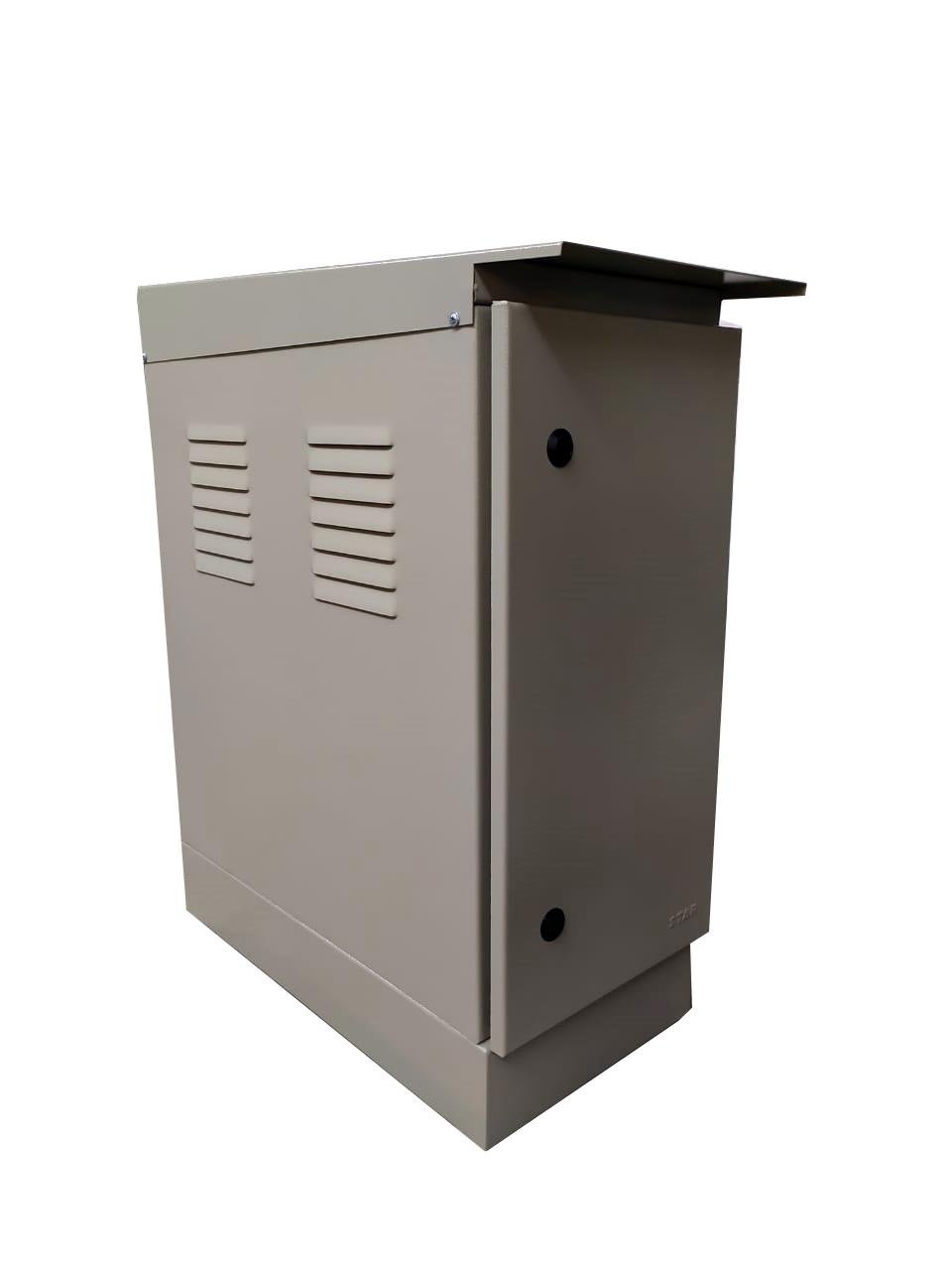Caixa de Montagem Especial - Starmetal – Eletrometalúrgica